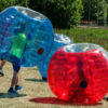 Fall Frenzy – Bubble Soccer