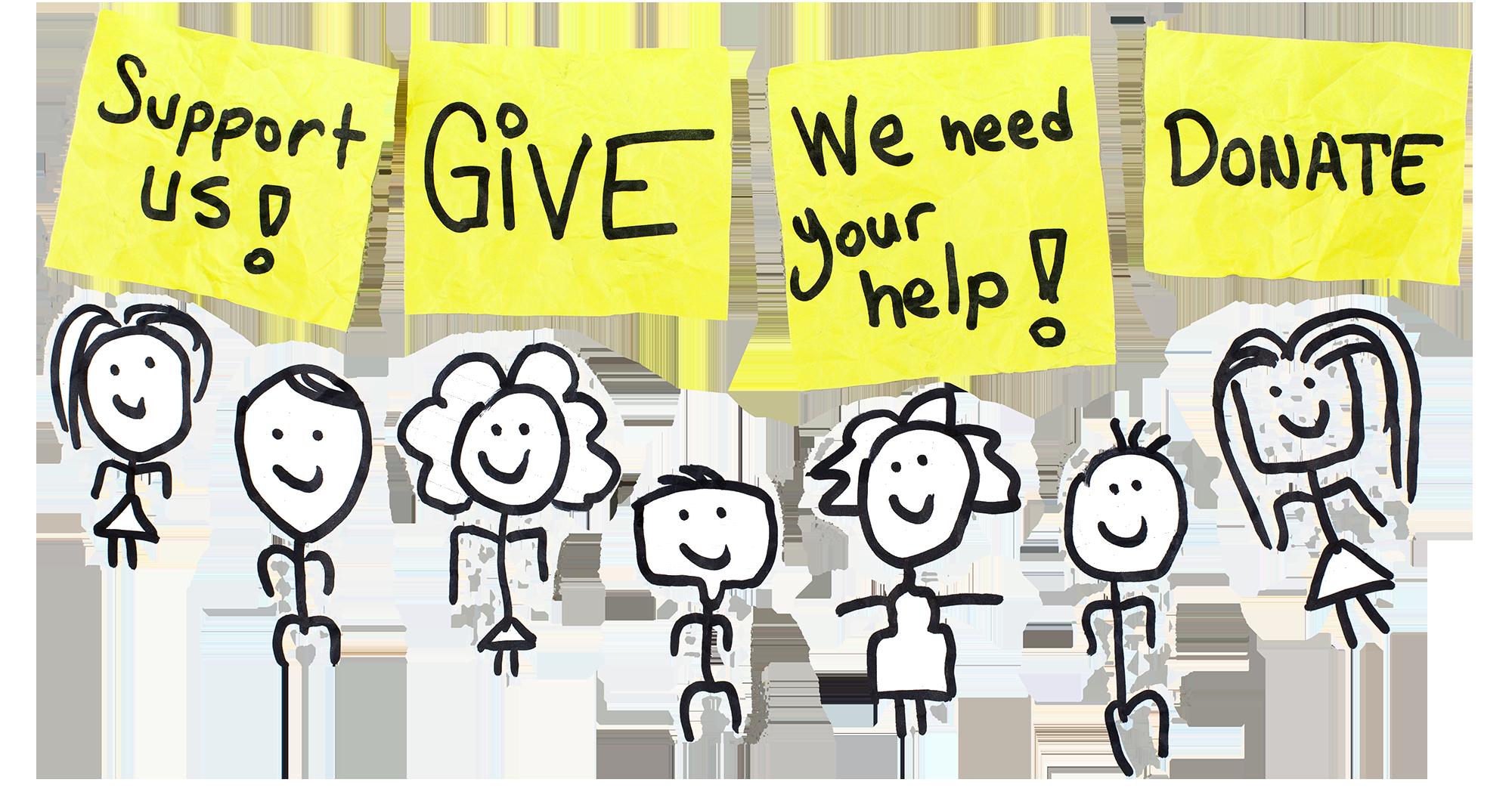 kids-donate